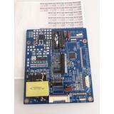 Placa Inverter Tv Jvc Lt-55n935b *35017905
