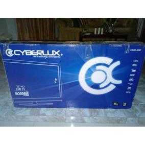 Vendo Tv Led 32 Cyberlux