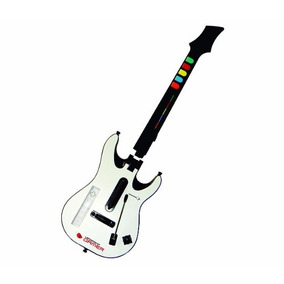 Guitarra Touch Ps2 Ps3 Nitendo Wii