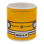 Caneca Volkswagen Collection Brasília Apr057005tt