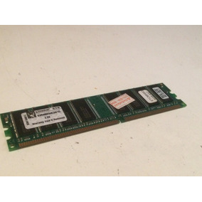 Memória Servidor Ddr 1gb Kingston 400