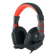 Diadema Gamer Redragon H120 Ares, Micrófono / Plug 3.5mm