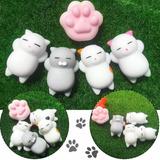 Squishy Kawaii Cute Jugueteestrés Animalitos Docena