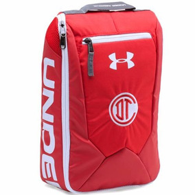 Mochila Zapatera Deportiva Club Toluca Under Armour Ua1595