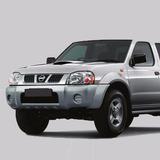 Parachoque Delantero Nissan Terrano 4x4 Original
