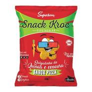 Snack Kroc Sabor Pizza 45g - Superbom