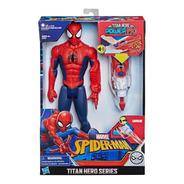 Marvel  Spider-man Titan Hero Power Fx - Envio Full (3100)