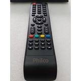 Controle Remoto Original Tv Philco Led Smart P/ Todas Smartv