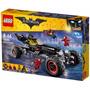 Lego Batman Movie Batimovil 581 Pz Modelo 70905