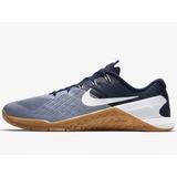 Tênis Nike Metcon 3 Crossfit Funcional Blue,pronta Entrega.