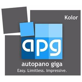 Autopano Giga Versão Atualizada 2018 + Serial