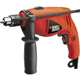 Taladro Rotomartillo 1/2 Black And Decker 550 Watts