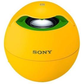 Caixa Som Sony C/ Bluetooth Nfc Srs-btv5 Viva Voz + Case