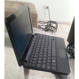Mini Laptop Hp 110, Procesador Atom, 150 Gb Disco, 10.1 Pa