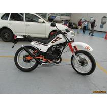 Yamaha Dt 175 Ds