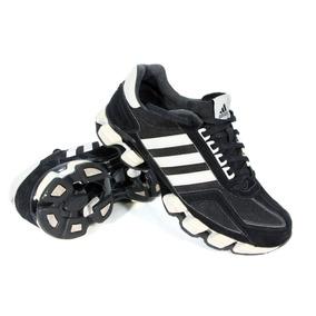 Tênis adidas F2011 Masculino Número 38 Preto Original Usado