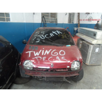Renault Twingo Peças Cm Peças Inconfidencia Mineira