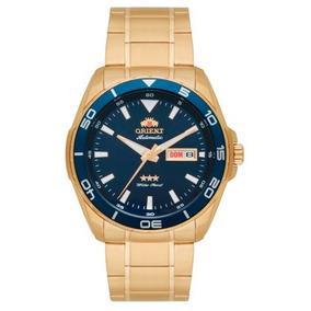ca7b2973419 Mostradores De Relogios Orient - Relógios no Mercado Livre Brasil