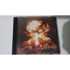 Cd Dark Shift  Album The Assault  ( U.s.a )  Metal