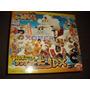 One Piece // Thousand Sunny Dx Full 100% Original