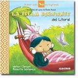 Libro La Bella Durmiente Del Litoral De Walter Carzon