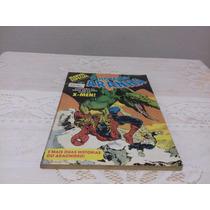 Gibi:marvel Especial Nº 6 0 Homem Aranha - Ed. Abril - 1988