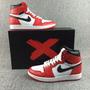Nike Air Jordan 1 X Fragment Importado Retro Cano Alto Aj Um