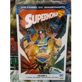Superwoman 2 Dc Renascimento