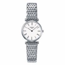 Reloj Longines La Grande Classique L42094116 Ghiberti
