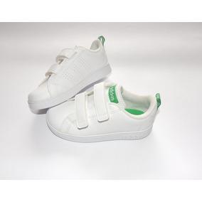 Zapatillas adidas Neo - Blancas