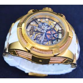 9c041909cb7 Garrafa Cristal Ref.03 - Relógio Invicta Masculino no Mercado Livre ...