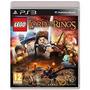 Lego The Lord Of The Rings Ps3 El Señor De Los Anillos
