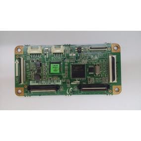 Tarjeta Logica Tv Plasma Samsung Pn43d430a3d