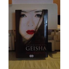 Libro Memorias De Una Geisha