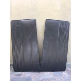 Kit Completo Paneles Puerta Fiat Uno 3p+ Taseros+gram+apoya