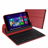 Netbook Tablet Genesis Gw-7100 Windows 8 Wi-fi Capa Teclado