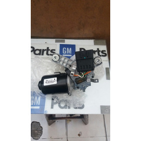 Motor Do Limpador De S10 De 05/11 E Blazer Pc.original Gm