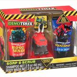 Set Dino Trux