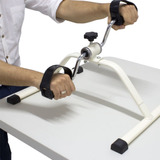 Mini Bicicleta Ergometrica Fitness Fisioterapia Exercício