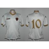 Camisa Sport Lotto #10 - G