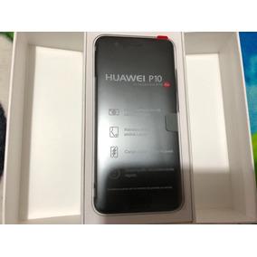 Huawei P10 Negro Nuevo