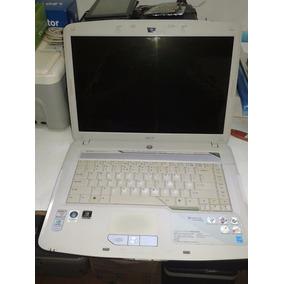 Notebook Acer Aspire 5520 P/ Retirar Peças