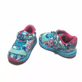 zapatillas asics niño