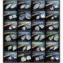 Kit Frisador Flores E Tecidos Em Alumínio Lançamento 24 Pçs