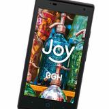 Celular Bgh Joy A6 Dual Sim Nuevos Libres Gtia Oficial Tv