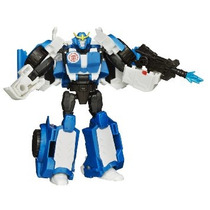 Disfarz Niño Transformers Robots In Disguise Figura Gu W24