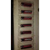 Pilas Baterias Aa Y Aaa