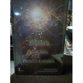 Dicionário De Religiões E Espiritualidades 650 Páginas