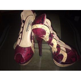 Zapatos Dama 5 1/2 En Ofertas Marca Atrevida