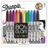 Marcadores Sharpie Glam X16 Unidades